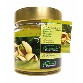 Fiasconaro Oro Verde Bronte Pistachio Cream 180 gr