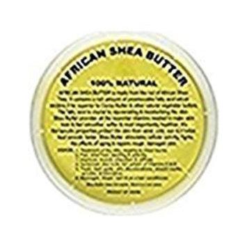 Raw Unrefined African Shea Butter 32 Oz Gold AAA Premium Shea Butter From Ghana - (32 OZ G
