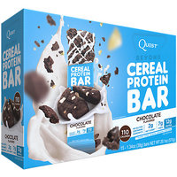 Quest Nutrition Quest(r) Beyond Cereal Protein Bar - Chocolate