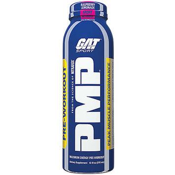Gat PMP RTD