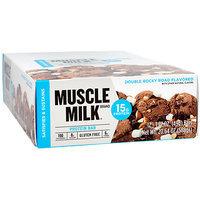 Cytosport Muscle Milk Blue