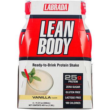 Labrada Nutrition Lean Body On the Go