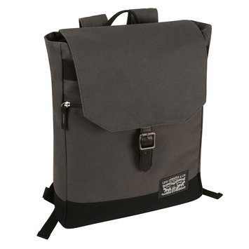 Levis Levi's Sutherland II 15-inch Laptop Backpack (Grey)