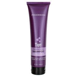 ProDesign Tiger Moisturizing Shampoo 10 oz