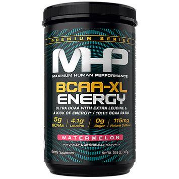 MHP BCAA-XL Energy - 30 Servings Watermelon