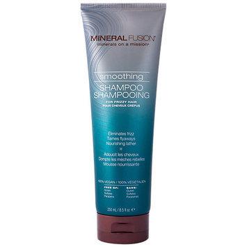 Mineral Fusion Natural Brands Smoothing Shampoo
