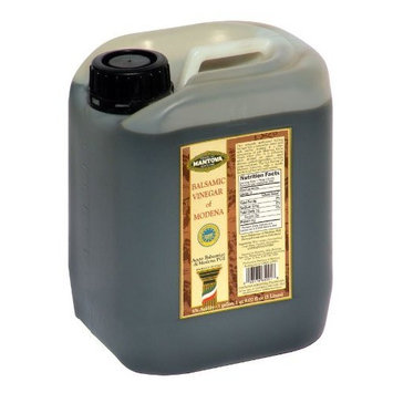 Mantova Balsamic Vinegar Of Modena, 5 Ounce