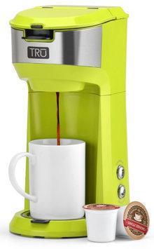 TRU Dual Brew Coffee Maker One Size