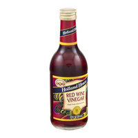 Holland House. Holland House Vinegar, Red Wine, 12 FL OZ (Pack of 6)