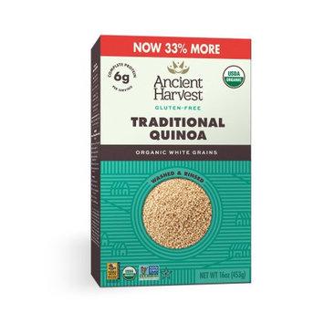 Quinoa Corporation Ancient Harvest Organic Traditional Quinoa, 16oz