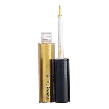 Glitter Liquid Eyeliner Waterproof Makeup Metallic Shiny Eyes Eyeshadow(Style 2)