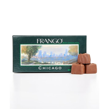 Chicago Collection 15-Pc. Mint Milk Chocolates, Created for Macy's