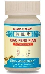 Guang Ci Tang Xiao Feng Pian - Skin Windclear™