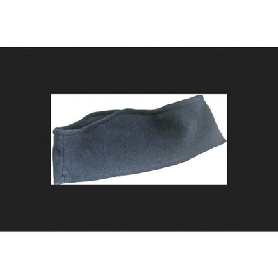 Max Force Winter Fleece Headband 100% Polyester One Size Fits All Assorted Colors