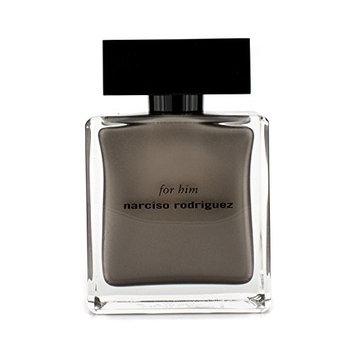 Narciso Rodriguez For Him by Narciso Rodrigues Eau de Parfum Intense 3.4 Oz for Men [Narciso Rodriguez for Him Eau De Parfum Spray for Men]