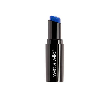 Markwins Beauty Products wet n wild Fantasy Makers MegaLast Lip Color - Galaxy Blue