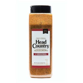 Head Country 26 oz Original Championship Seasoning