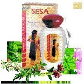 SESA Herbal Hair Oil 6.1 Ounce (180 ml)