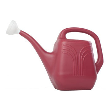 Bloem Living Bloem 2 gal. Plastic Watering Can