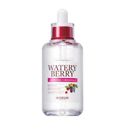 *Skinfood* Watery Berry Ampoule 60ml #Original 2016NEW : Beauty