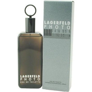 PHOTO by Karl Lagerfeld EDT SPRAY 2 OZ for MEN [2 Ounces]