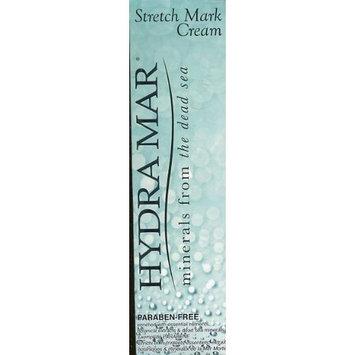 Hydra Mar Stretch Mark Cream, Paraben-free, 4 oz