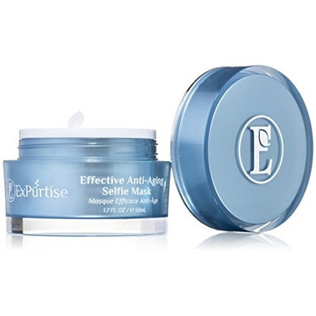 Collagen Booster Effective Anti-Aging Facial SELFIE MASK similar to GLAMGLOW