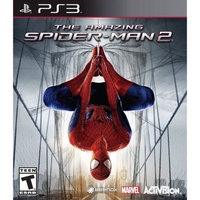 Activision The Amazing Spider-Man 2 (PS3) - Pre-Owned