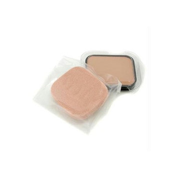 Shiseido SPF 16 Perfect Smoothing Compact Foundation Refill, I40/Natural Fair Ivory, 0.35 Ounce