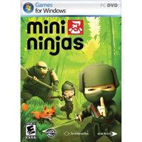 Whv Games Wb Mini Ninjas - Pc - Eidos Pcswar10083