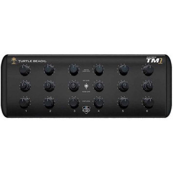 Turtle Beach Earforce Tm1 Six Channel Gaming Tournament Mixer