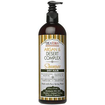 Shea Terra Organics Argan Desert Complex Shampoo
