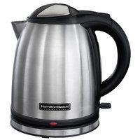 Hamilton Beach HDC300 FlexBrew Single Serve Coffeemaker (Pods or K-Cups) - Black/SS