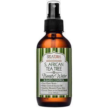 Shea Terra Organics S. African Tea Tree Beauty Water