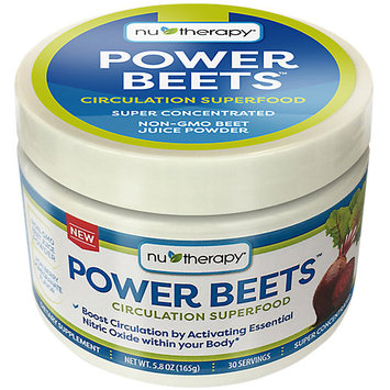Nu Therapy Power Beets