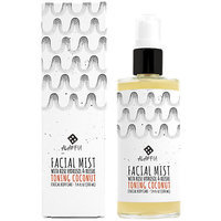 Alaffia Facial Mist Toning Coconut