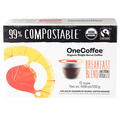 Onecoffee Breakfast Blend