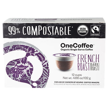 Onecoffee French Roast