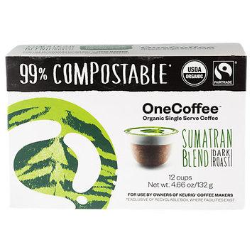 Onecoffee Sumatran Blend
