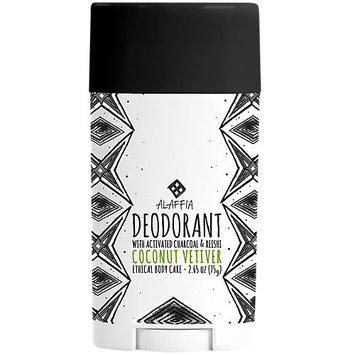 Alaffia Deodorant