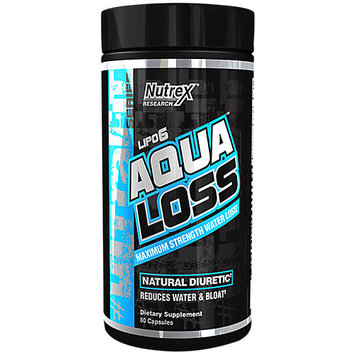 Nutrex(r) Research Lipo 6 Aqua Loss(tm)