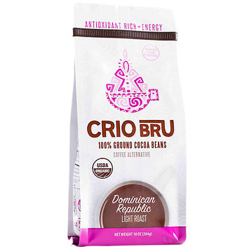 Crio Bru Dominican Republick Light Roast