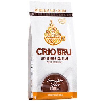 Crio Bru Pumpkin Light Roast