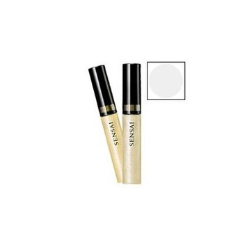 Kanebo Sensai Silky Lip Gloss - SG01 Kohorikasane - 0.23oz/6.8ml