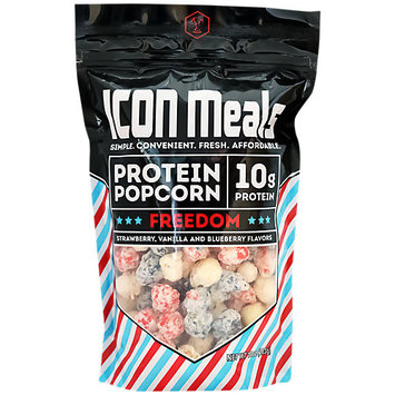 Icon Meals Freedom Protein Popcorn