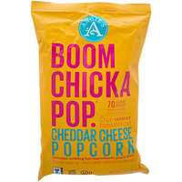 Angie's Boomchickapop Cheddar Cheese Popcorn 4.5 oz