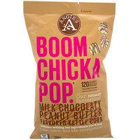Milk Chocolate Peanut Butter Popcorn