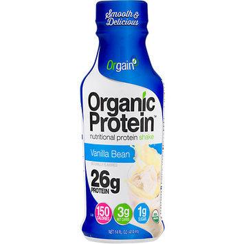 Orgain 26G Organic Protein Shake