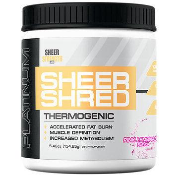 Sheer Strength Sheer Shred