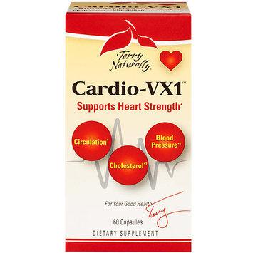 Europharma Terry Naturally Cardio-VX1 EuroPharma (Terry Naturally) 60 Caps